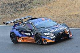 Milo Racing - Lamera