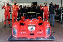 Russell Racing - Norma M20 FC