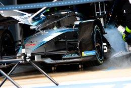 Wagen Stoffel Vandoorne - Mercedes EQ Formula E Team