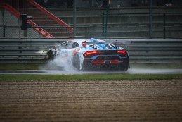 WCB Racing Team by Leipert Motorsport - Lamborghini Huracán Super Trofeo