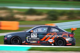 Stevens Motorsport - BMW M235i Racing Cup