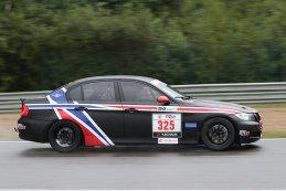 JJ Motorsport - BMW Clubsport
