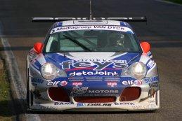 RS Racing - Porsche 996 Biturbo
