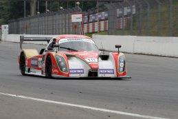 GHK Racing - Radical RXC