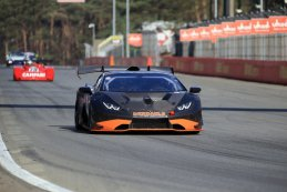 Belgium Racing - Lamborghini Huracan Super Trofeo Evo