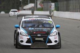 Benton - Ford Marc Focus