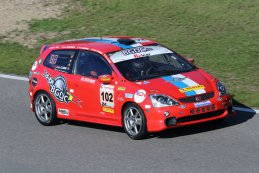 VDS Racing Adventures - Honda Civic
