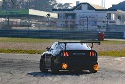 Nicolas Hermans/Olivier Hermans - Ford Mustang