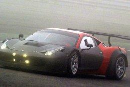 Ferrari 458 GT3 2013