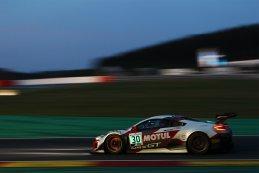 Honda Team Motul - Honda NSX GT3 Evo
