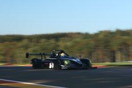 Scuderia Monza - Norma M20FC