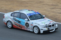 QSR Racing School - BMW 325i