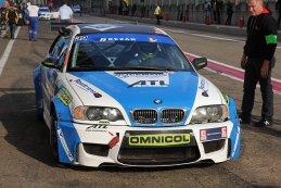 RJ Racing - BMW M3