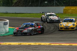 Comparex Racing by EMG Motorsport vs PG Motorsport - Porsche 991