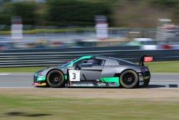 Belgian Audi Club Team WRT - Audi R8 LMS #2