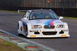 MM Racing - BMW E46 M3