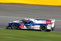 Toyota Racing - Toyota TS030 - Hybrid