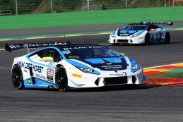Van der Horst Motorsport - Lamborghini Huracán LP 620-2