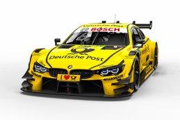 Timo Glock BMW M4 DTM