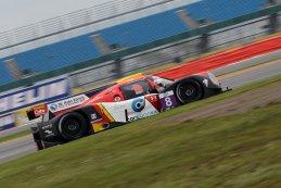 Race Performance - Ligier JS P3