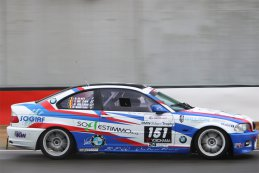 BP Valentino Racing - BMW Clubsport