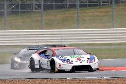 Nicolas Vandierendonck - Shipex by Ombra Racing
