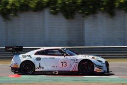 #73 MRS GT Nissan GT-R Nismo GT3