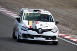 Bas Koeten Racing - Renault Clio