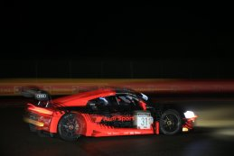 Audi Sport Team WRT - Audi R8 LMS GT3