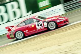 PSI Motorsport - Porsche 996 Bi-Turbo