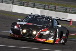 #1 WRT Audi R8