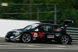 Trading Performance Racing - Renault Mégane Trophy