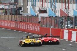 Krafft Racing - Norma M20 FC vs. Russell Racing - Norma M20 FC