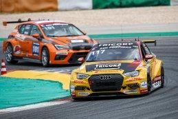Comtoyou Team Audi Sport