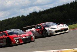 Sport Garage - Ferrari 458 Italia