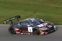 Belgian Audi Club Team WRT - Audi R8 LMS ultra GT3 #1