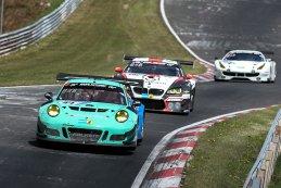 Falken Motorsports - Porsche 991 GT3R