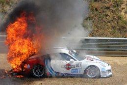 Boda Racing - Porsche 991 Cup