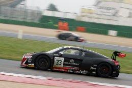 #33 WRT Audi R8 LMS