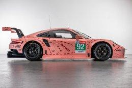 Porsche 911 RSR #92