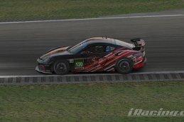 Dynamixx GT4 Racing - Porsche Cayman GT4
