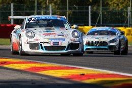 QSR Racing School - Porsche 911 GT3 Cup