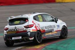 Sven Van Laere/Thomas Piessens - Netherlands Koeten Racing