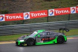Audi Sport Attempto Racing - Audi R8 LMS