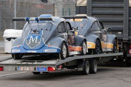 Nico Verdonck/Rodrigue Gillion - VW Fun Cup
