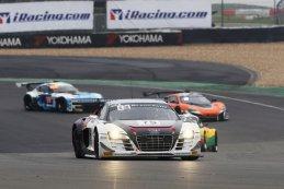 ISR Racing Audi R8 LMS ultra