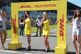 DHL andermaal hoofdsponsor