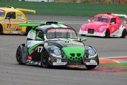 Jac Motors - VW Fun Cup