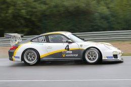 Vandereyt Racing - Porsche 997 Cup