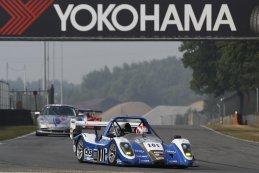 GHK Racing - Radical SR5